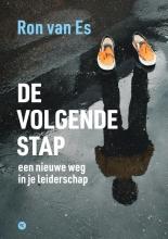 Ron van Es , De volgende stap