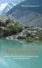 Merkurius  Monnik In de Kaukasus