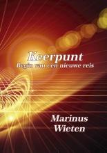 Marinus  Wieten Keerpunt