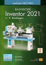 R. Boeklagen , Inventor 2021