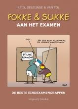 Van Tol Reid  Bastiaan Geleijnse, Hc07 aan het examen