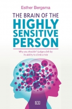 Esther Bergsma , The Brain of the Highly Sensitive Person