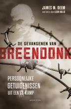 James M.  Deem De gevangenen van Breendonk