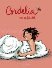 Ilah Cordelia tot op het bot