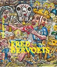 Fred Bervoets , Fred Bervoets 2015-2019