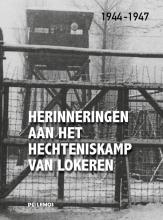 , Herinneringen aan het hechteniskamp van Lokeren