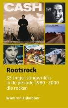 Wiebren Rijkeboer , Rootsrock