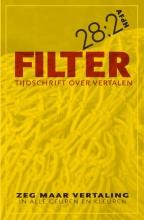 , Filter –Tijdschrift over vertalen