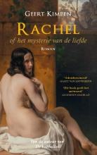 Geert Kimpen , Rachel of het mysterie van de liefde