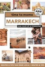 Astrid Emmers , Marrakech