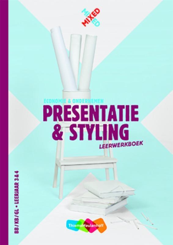 Cecile Bolkwerk, Arno van Houten,presentatie & styling