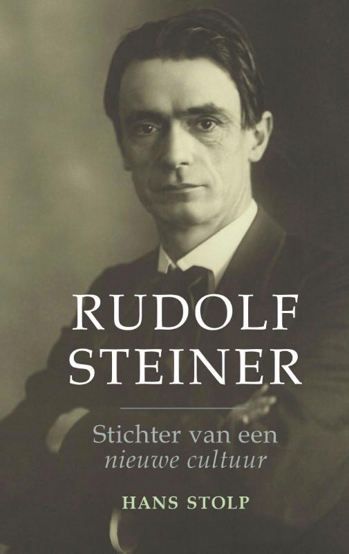 Hans Stolp,Rudolf Steiner