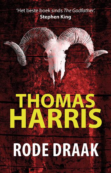 Thomas Harris,Rode Draak
