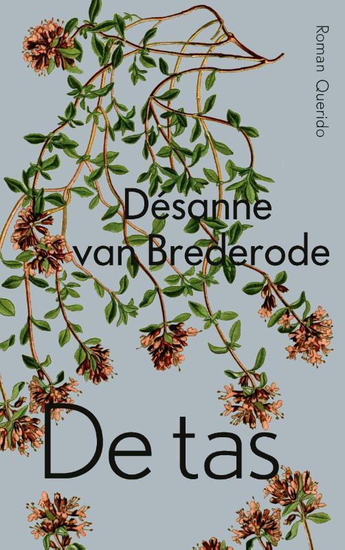 Désanne van Brederode,De tas