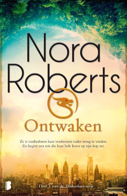Nora Roberts,Ontwaken