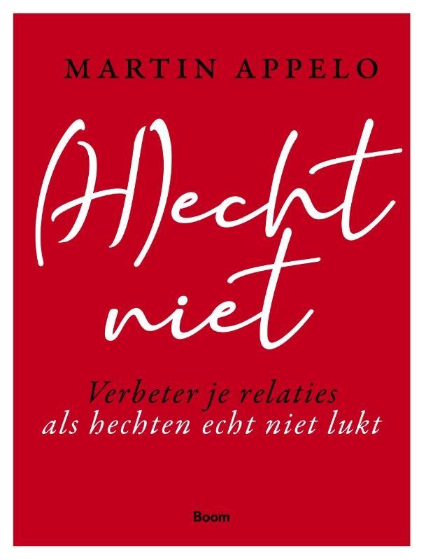 Martin Appelo,Hecht niet