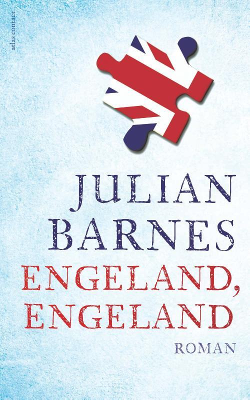 Julian Barnes,Engeland, Engeland
