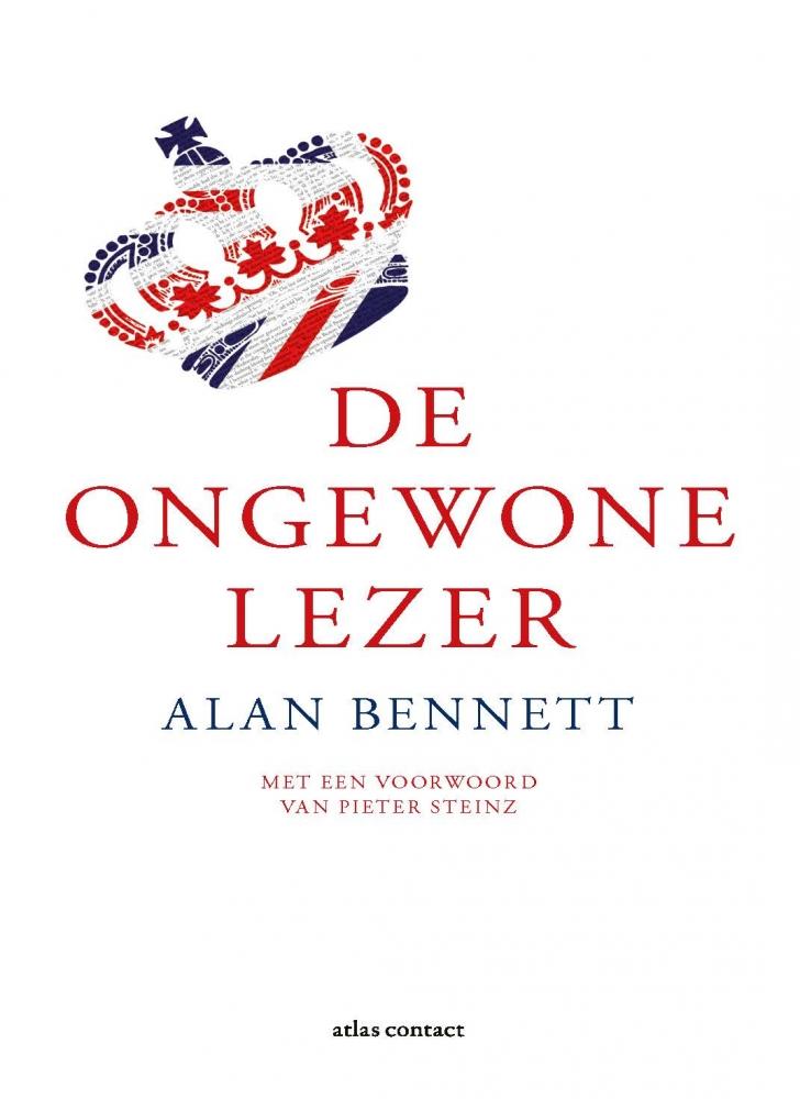 Alan Bennett,De ongewone lezer