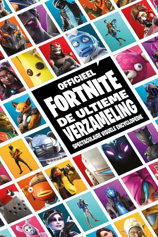 ,Officieel Fortnite