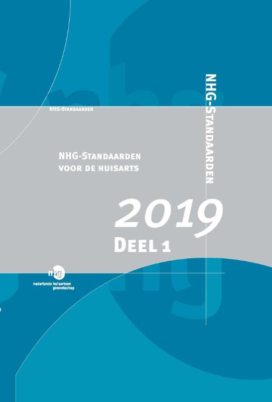 ,NHG-Standaarden voor de huisarts 2019