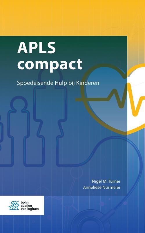 Nigel M. Turner, Anneliese Nusmeier,APLS compact