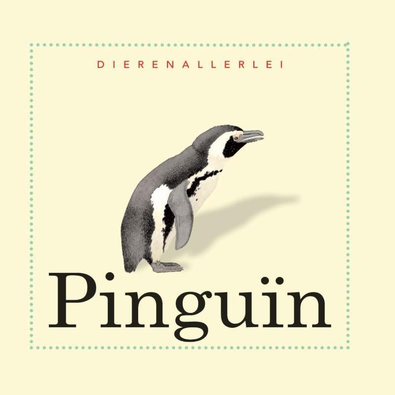 Jinny Johnson,Pinguin