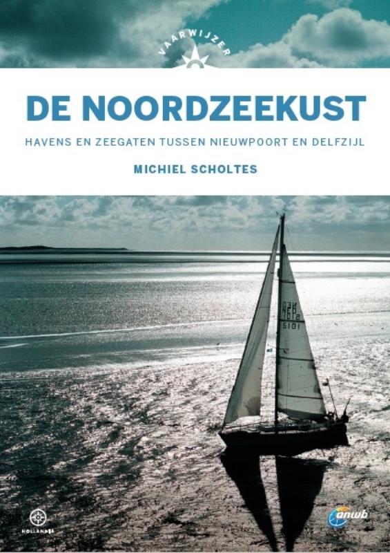 Michiel Scholtes,Vaarwijzer De Noordzeekust