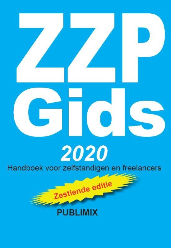 P.C. Bosman,ZZP Gids 2020
