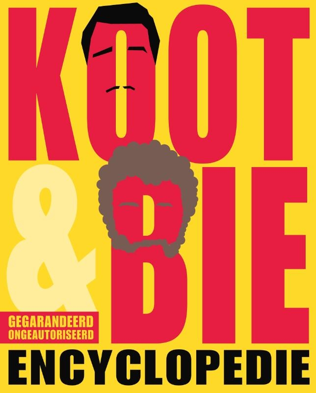Richard Groothuizen,Koot & Bie Encyclopedie