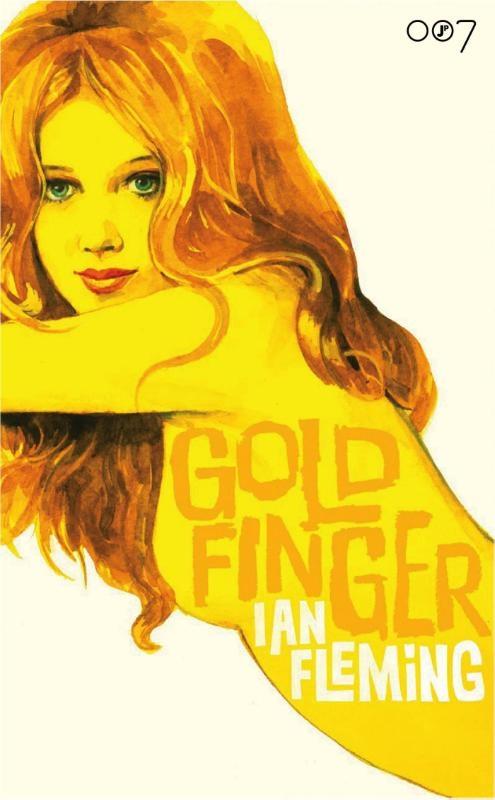 Ian Fleming,Goldfinger