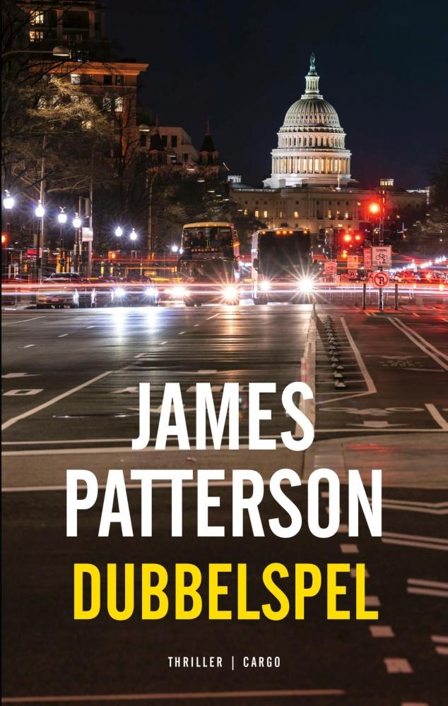 James Patterson,Dubbelspel