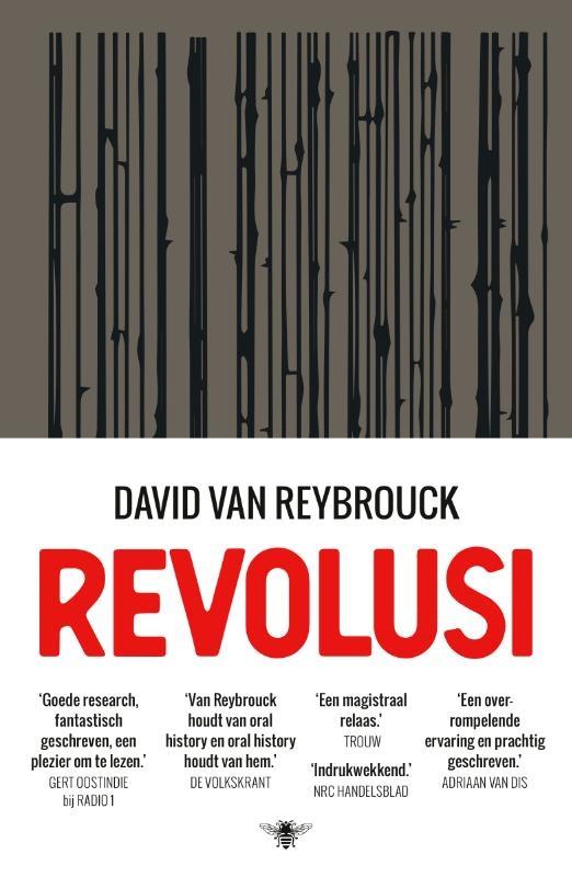 David Van Reybrouck,Revolusi