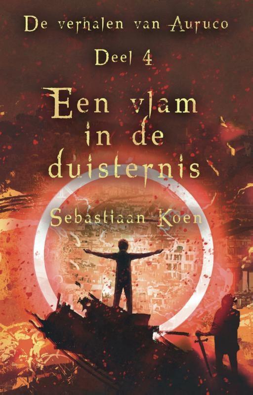 Sebastiaan Koen,Een vlam in de duisternis