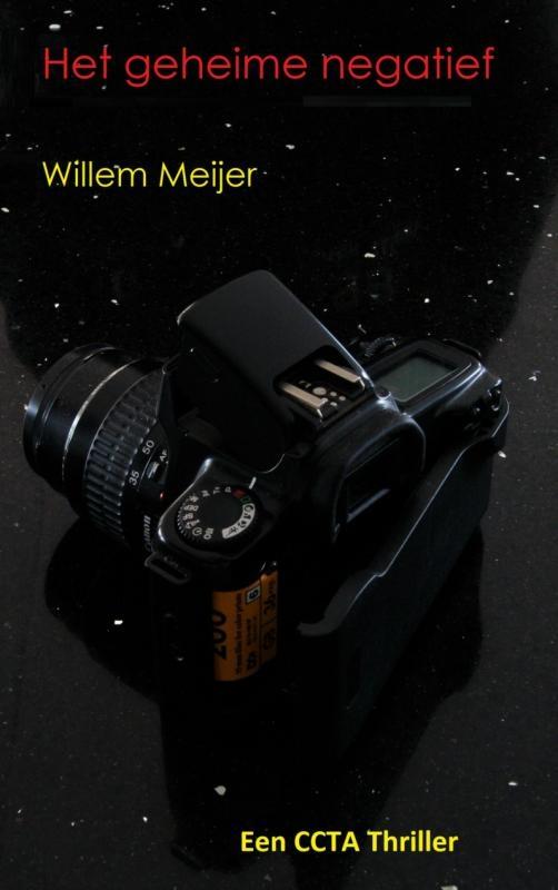 Willem Meijer,Het geheime negatief