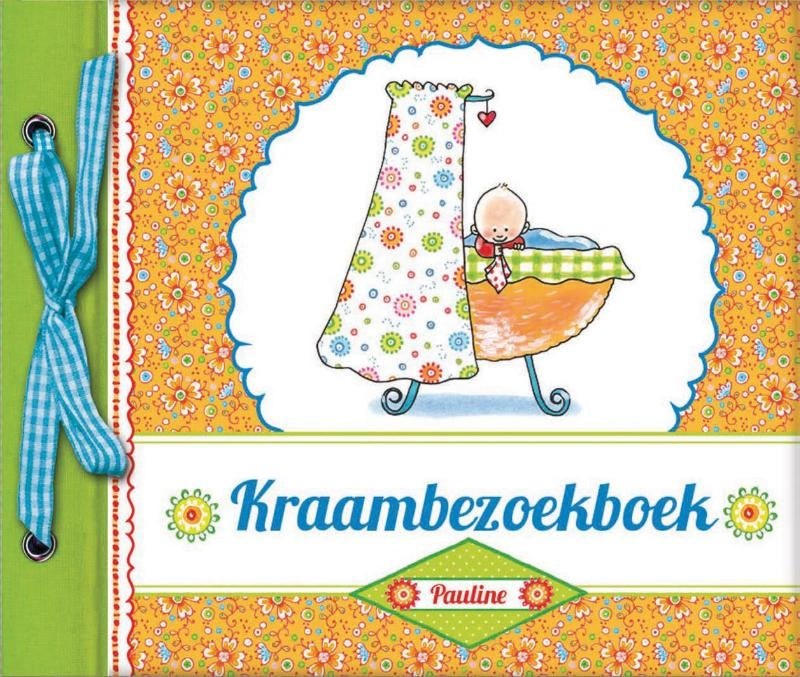 Pauline Oud,Kraambezoekboek