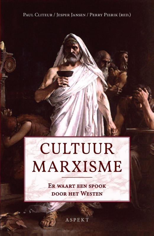 Paul Cliteur, Jesper Jansen,Cultuurmarxisme