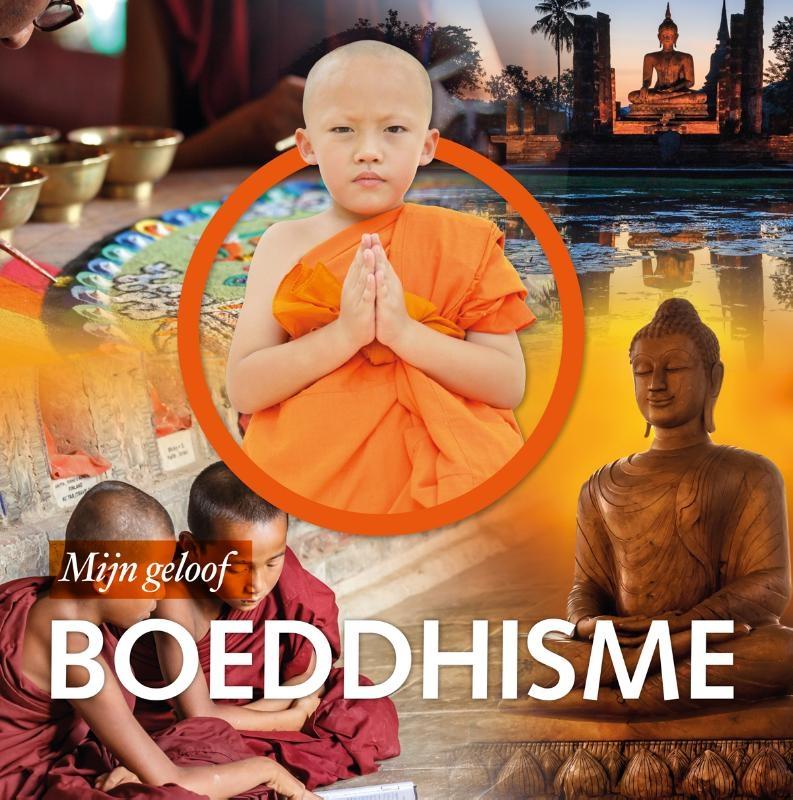 Harriet Brundle,Boeddhisme