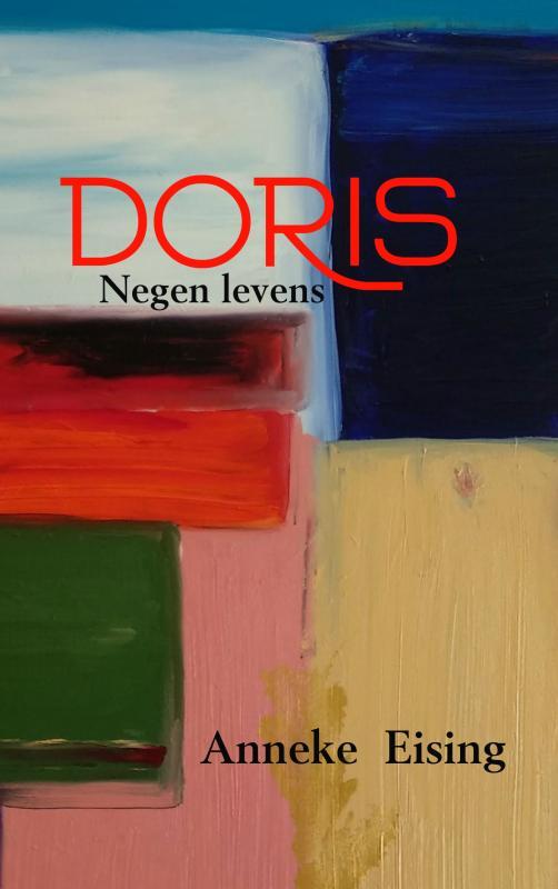 Anneke Eising,DORIS