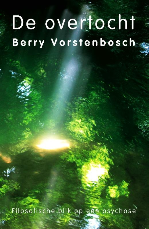 Berry Vorstenbosch,De overtocht