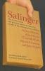 Grunwald, Henry Anatole,Salinger
