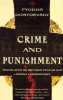 Dostoyevsky, Fyodor,   Pevear, Richard,   Volokhonsky, Larissa,Crime and Punishment