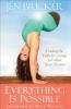 Jen Bricker,   Sheryl Berk,Everything Is Possible