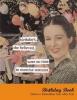 <b>Taintor, Anne</b>,Birthdays, She Believed Birthday Book