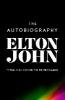 <b>John Elton</b>,Me