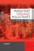 Harrad, Stuart,Persistent Organic Pollutants