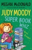 Megan McDonald,Judy Moody, Super Book Whiz