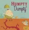Harbo, Christopher,Humpty Dumpty Flip-side Rhymes
