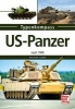 Lüdeke, Alexander,US-Panzer