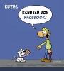 Ruthe, Ralph,Kenn ich von Facebook