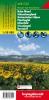 ,Hohe Wand, Schneebergland, Gutensteiner Alpen, Pistingtal, Lilienfeld, Triestingtal, Berndorf 1 : 50 000. WK 012